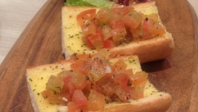 Bruschetta ft